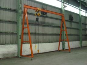 吊模龙门架,机器起吊龙门架,龙门架