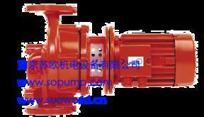 KSB 管道泵Etaline系列