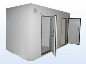 组合库安装工程组合冷库