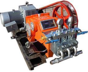 聚强高压泵/泥浆泵隧道专用小型泵
