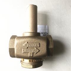 霍尼韦尔青铜电动三通调节阀V5013P1002