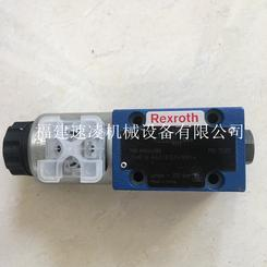 R900561272 4WE6C6XEG24N9K4电磁阀力士乐