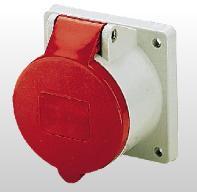 特价销售曼奈柯斯976# 插座5P/32A/IP44