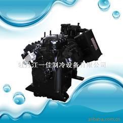 谷轮30HP制冷机牡丹江制冷冷库设备销售安装一佳制冷