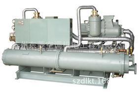 苏州日立风冷冷水机组维修、日立风冷螺杆式冷水机组保养