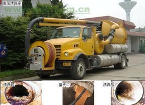 上海南汇区管道清洗清掏隔油池清掏化粪池疏通污水管道68939932