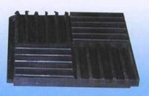 XSD型橡胶隔振垫 橡胶减振垫