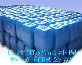 湖南反滲透膜阻垢劑生產廠家-《長沙兆冠環保公司》