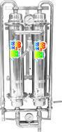 双子星LH3-40BVb-S净水器