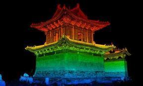 Z+F 5016三维激光扫描仪关于古建筑文物保护方案