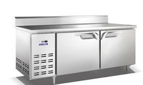 星星商用冰箱冷藏工作台保鲜柜不锈钢奶茶冷冻操作台
