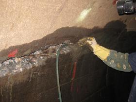 沟池、水槽防水堵漏