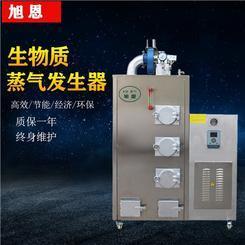 余热回收锅炉小型生物质蒸汽发生器全自动蒸汽锅炉