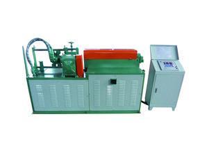 工达-YGT5/12-C液压调直切断机