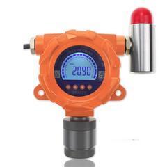 可燃气报警器厂家选无眼界科技安全防护,专业从事二氧化碳检测仪