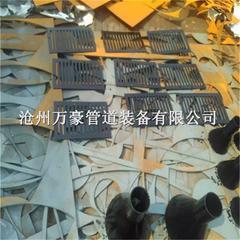 钢制无水封地漏专业生产厂家