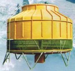 湖南冷却塔-玻璃钢冷却塔-循环水降温设备