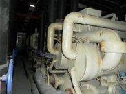 麦克维尔螺杆压缩机维修保养