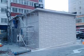 8203;旧房改造外墙一体板 外墙改造装饰挂板 外墙保温墙板