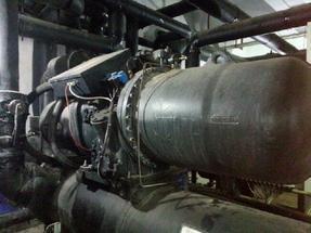 134-S-240-L4莱富康螺杆压缩机维修