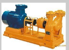 AY型单、两级离心式油泵