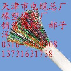 供應室外電話線HYA-20*2*0.6價格