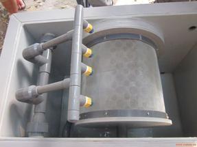 污水处理设备 小区污水处理设备 一体化微生物工艺 厂家直供