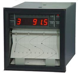 医药、石油、化工专用 JTR-1000型有纸记录仪