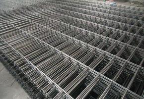 深圳市钢筋网片生产厂家