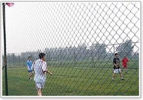 足球场地围栏网
