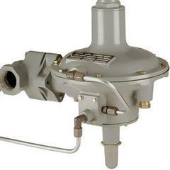 燃气调压器 燃气调压箱 燃气调压柜