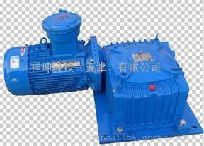 泥浆固控系统之液下泥浆搅拌器