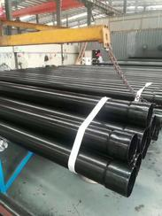 内外涂塑钢管(聚乙烯)电线电缆保护套管扩口