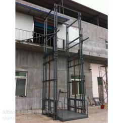 升降机,导轨货梯制造专家济南茂鑫