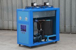 低温冷冻机,深圳冷冻机,工业冷水机
