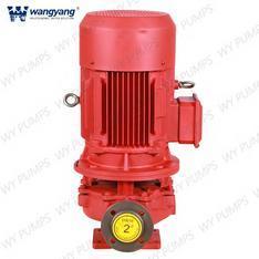 立式单级稳压消防泵