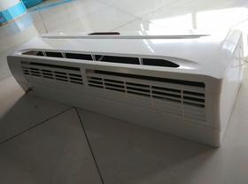 德州水温空调水空调2.5匹FP-102BG壁挂式风机盘管
