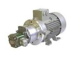 供应德国WOERNER温纳泵系列