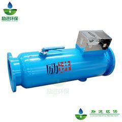 滨州静电管道过滤型电子水处理器