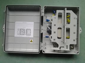 塑料光纤分线箱