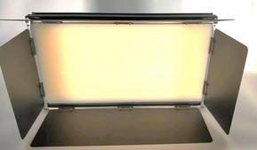 200瓦演播室led平板柔光灯,演播室led灯光,led演播室灯