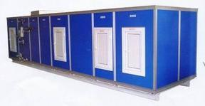 ZK-W组合式净化空调机组