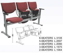 广西排椅价格