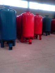 供应气压罐(隔膜式)气压罐厂家