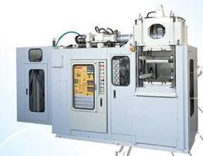 液态硅橡胶射出成型机