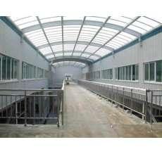 彩钢房安装 钢结构焊接 阳光棚制作