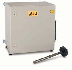 W&J M-110磨煤机防爆CO监测系统