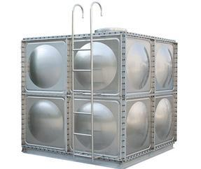 Sus304不锈钢水箱
