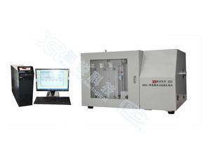 新锐科技微机全自动定硫仪