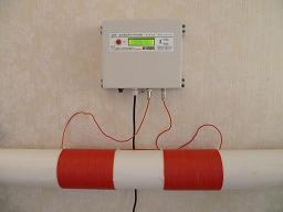 缠绕式感应水处理仪,广谱感应式水处理器